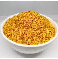Yellow Chilli Flakes