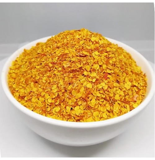 Yellow Chilli Flakes (50Gms)