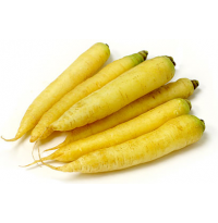 Yellow Carrots (will be slightly dry)