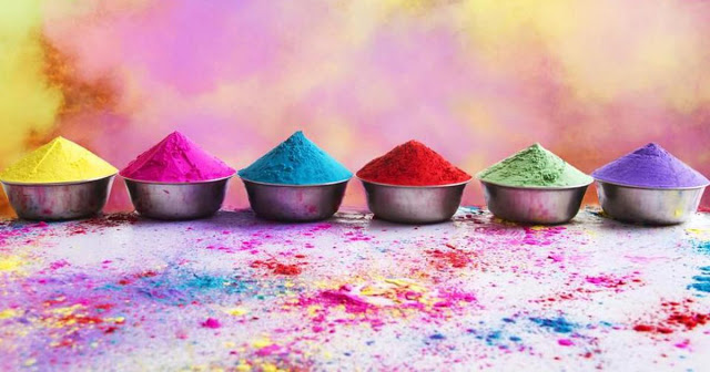 Why you should play with only natural holi colours this year