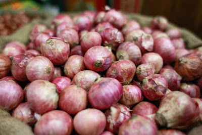 Why is Onion So Expensive?