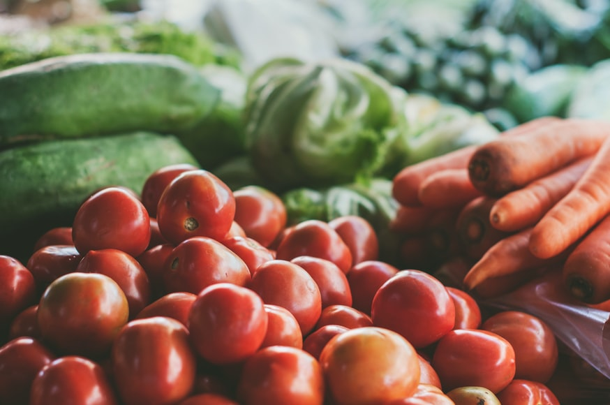 7 tips for buying organic food and save money