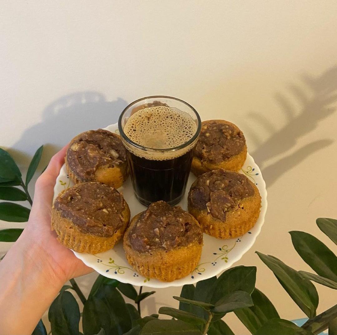 Vegan Whole Wheat Cupcakes