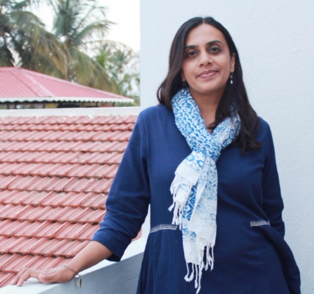 Why I Eat Organic ? - Meet Ranjini