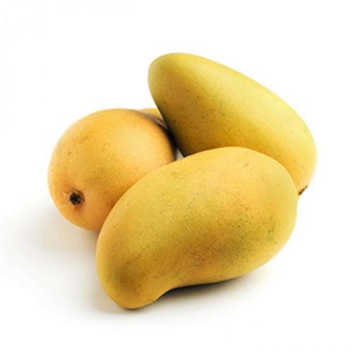 #whyorganic #dirtydozenindia #mango