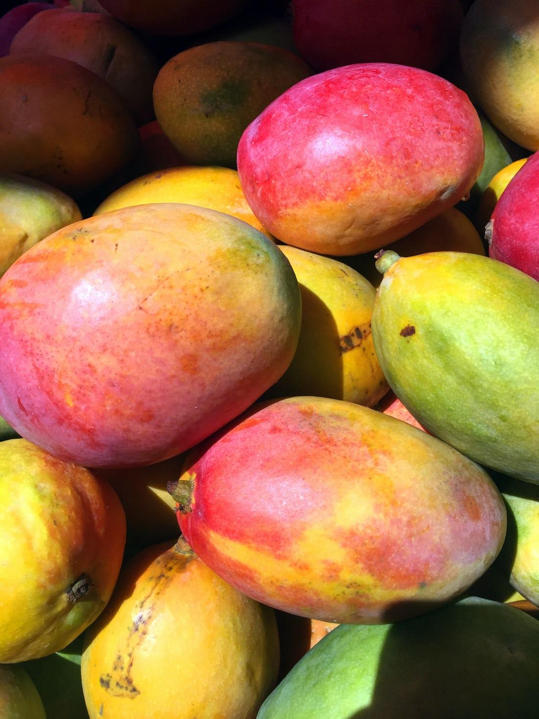 Why Organic Mangoes from Healthy Buddha?